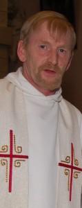 pastoor Jan De Kinder